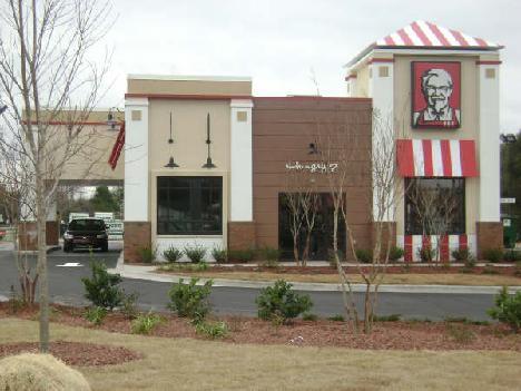 KFC - Carolina Beach Road