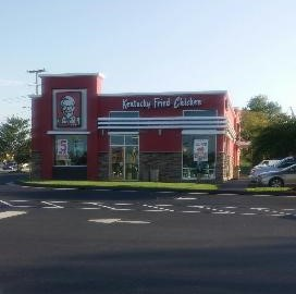KFC Roanoke Rapids NC
